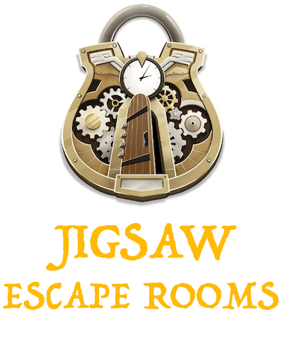 Jigsaw Escape Rooms: Ottawa Escape Games
