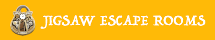 Jigsaw Escape Rooms Logo